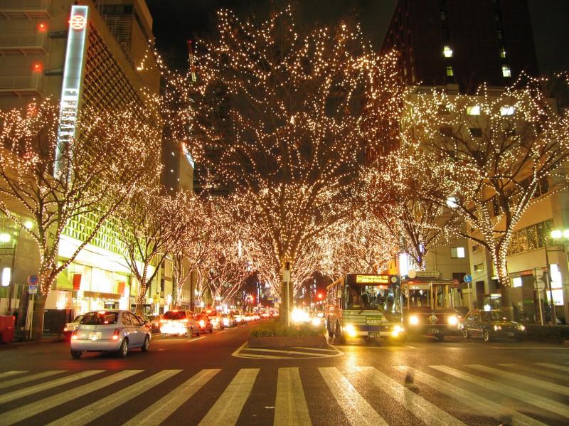 Sendai Pageant of Starlight