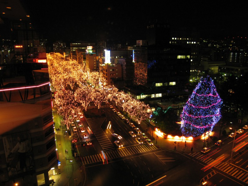 Sendai Pageant of Starlight