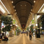 Sendai-Shopping-Arcade-Sun-Road