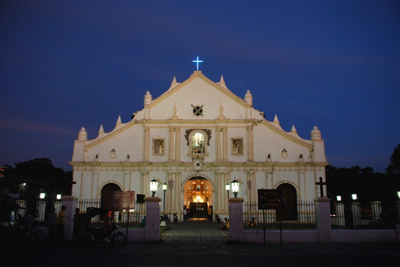 Spanish Architecture of Manila