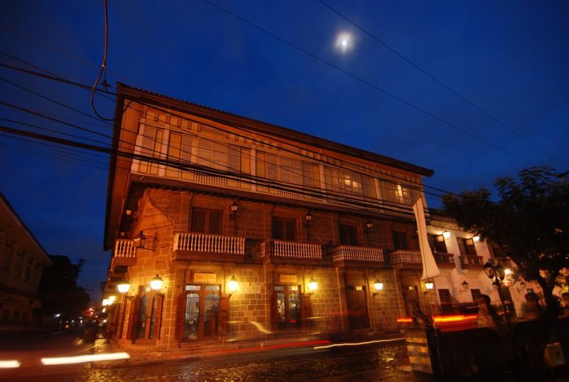 Spanish Architecture of Manila