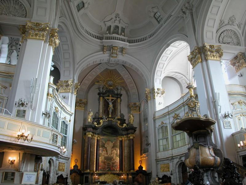 St. Michiel