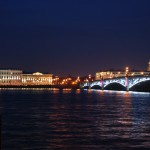 St-Petersburg-Bridge