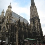 Stephansdom-Cathedral
