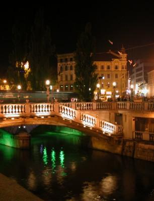 Streets-of-Ljubljana