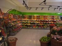 Supermarket-in-Wien