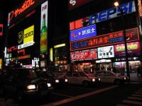 Susukino-Shopping-Area-in-Sapporo