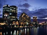 Sydney-Waterfront