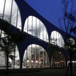 Tama-Art-University-Library