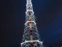 Tower-in-St-Petersburg