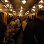 Train-car-in-St-Petersburg