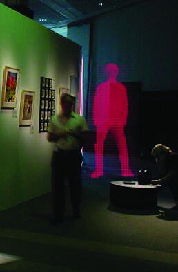 13.Saccade-based Display