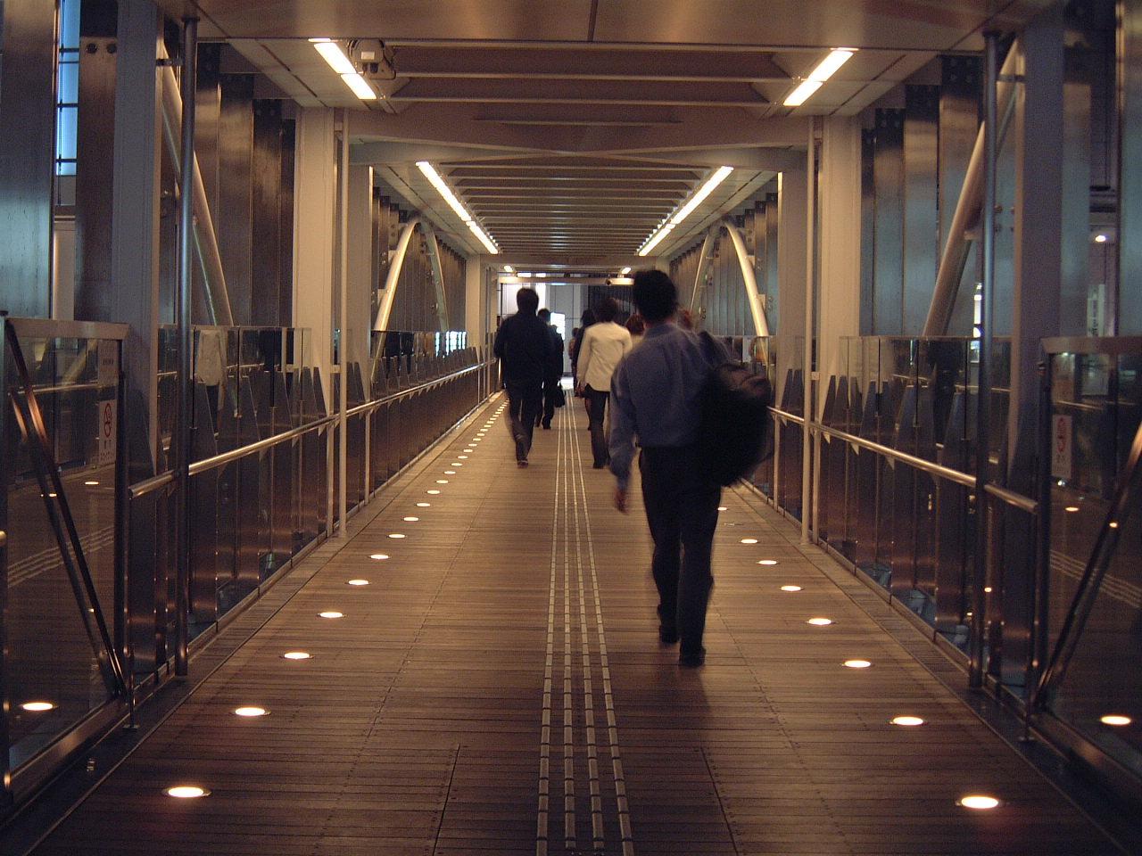 街歩き2003:品川セントラルガーデン編