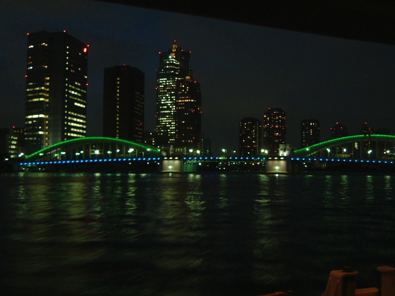 Sumida River Waterbus Tour + Asakusa