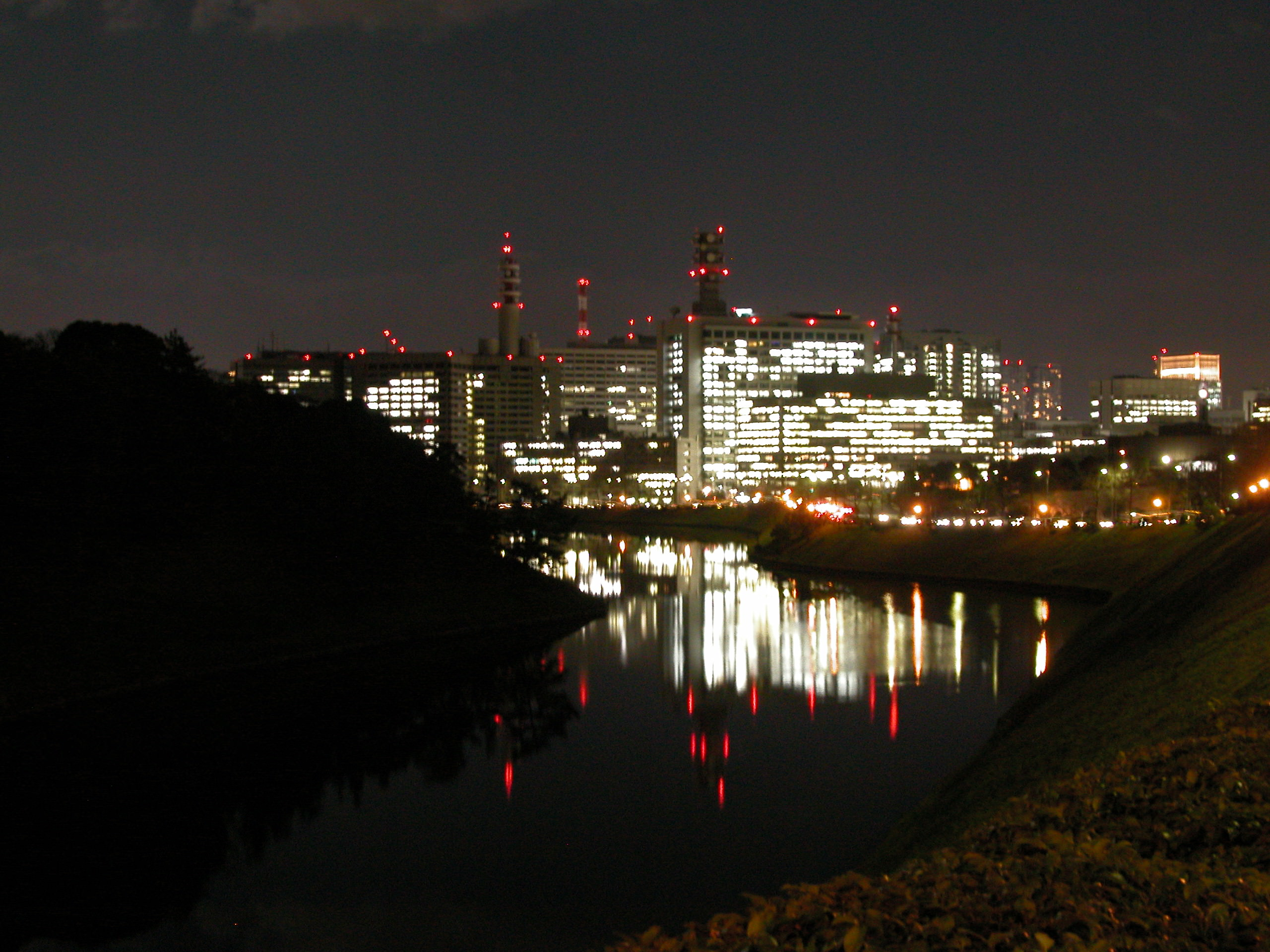 研究会・サロン2005:渋谷 照明探偵団事務局