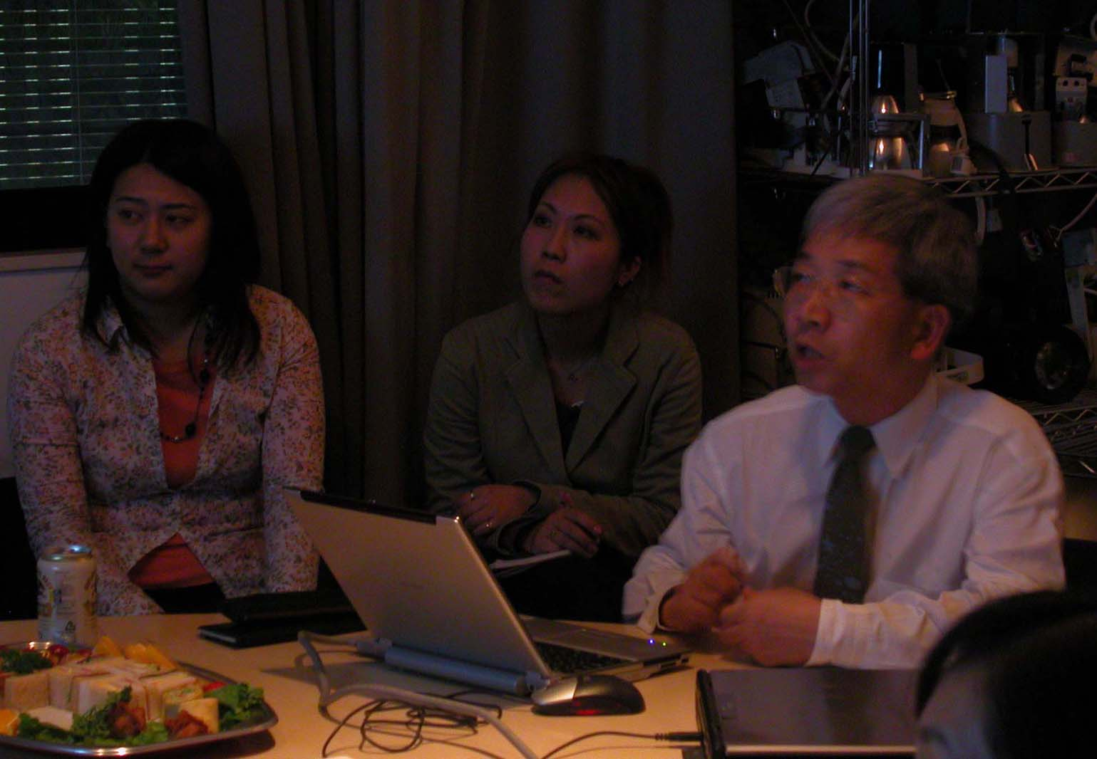 研究会・サロン2006:渋谷 照明探偵団事務局