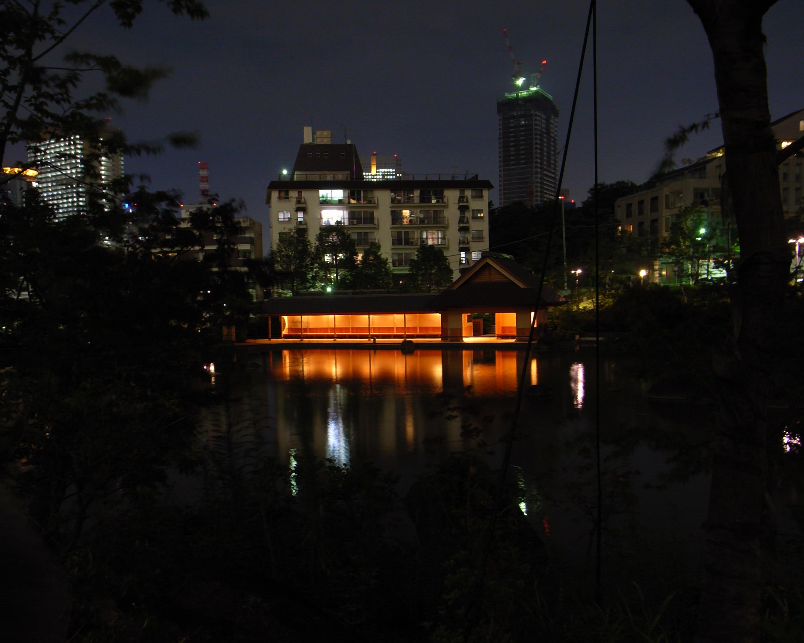 Tokyo Midtown City Walk