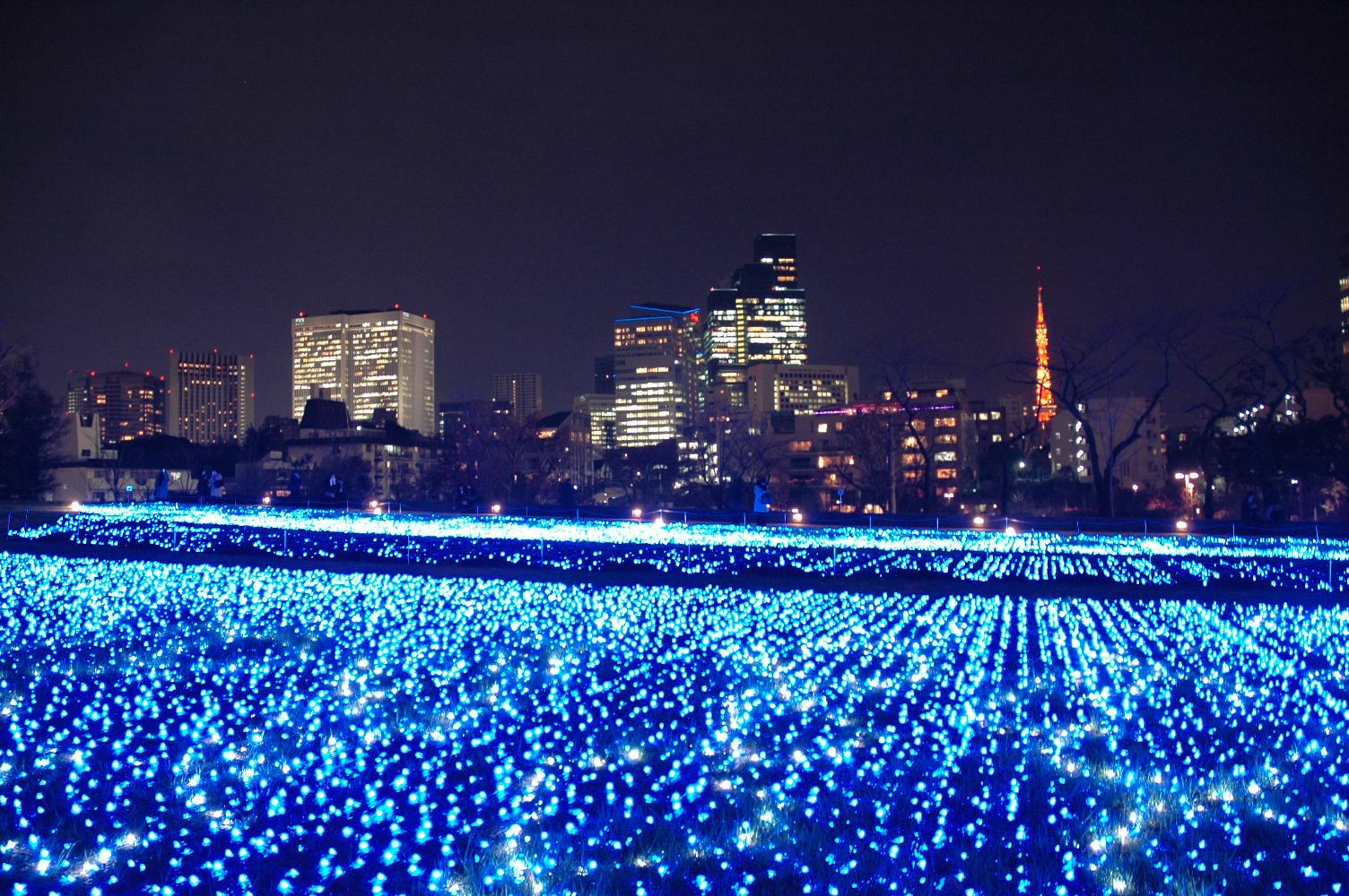 街歩き2007:六本木クリスマス