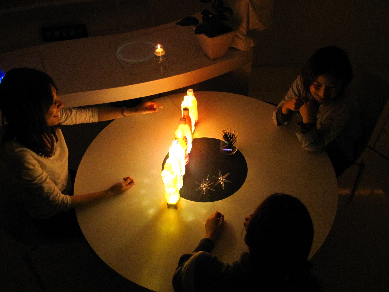 Enjoy Green Lighting Salon 1 - Residential Lighting / Eco Ideas for Fun Residential Lighting