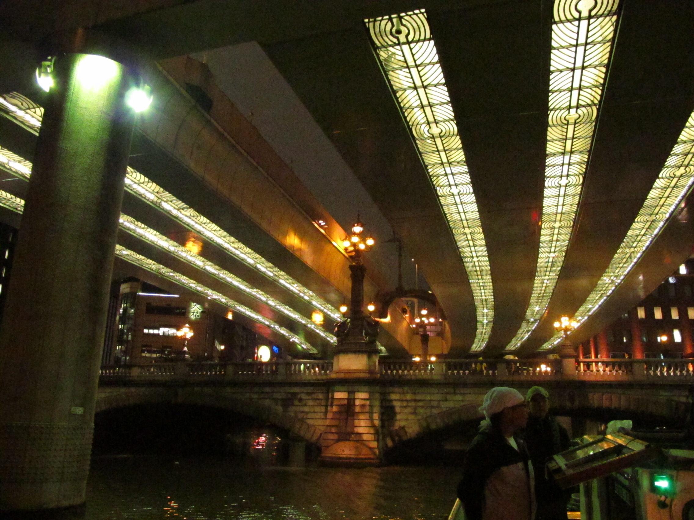 Tokyo River Float: Nihonbashi, Kanda, & Sumida Rivers