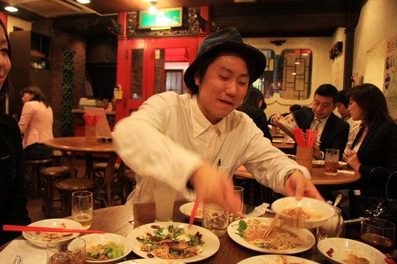 ⑦料理IMG_7061