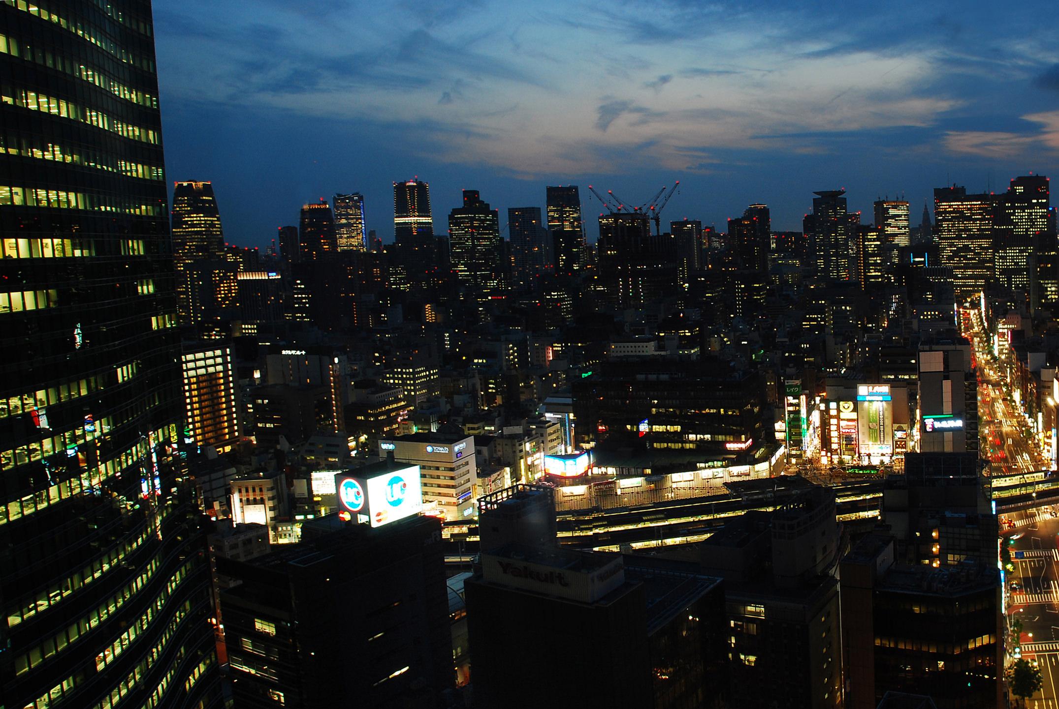 night view02