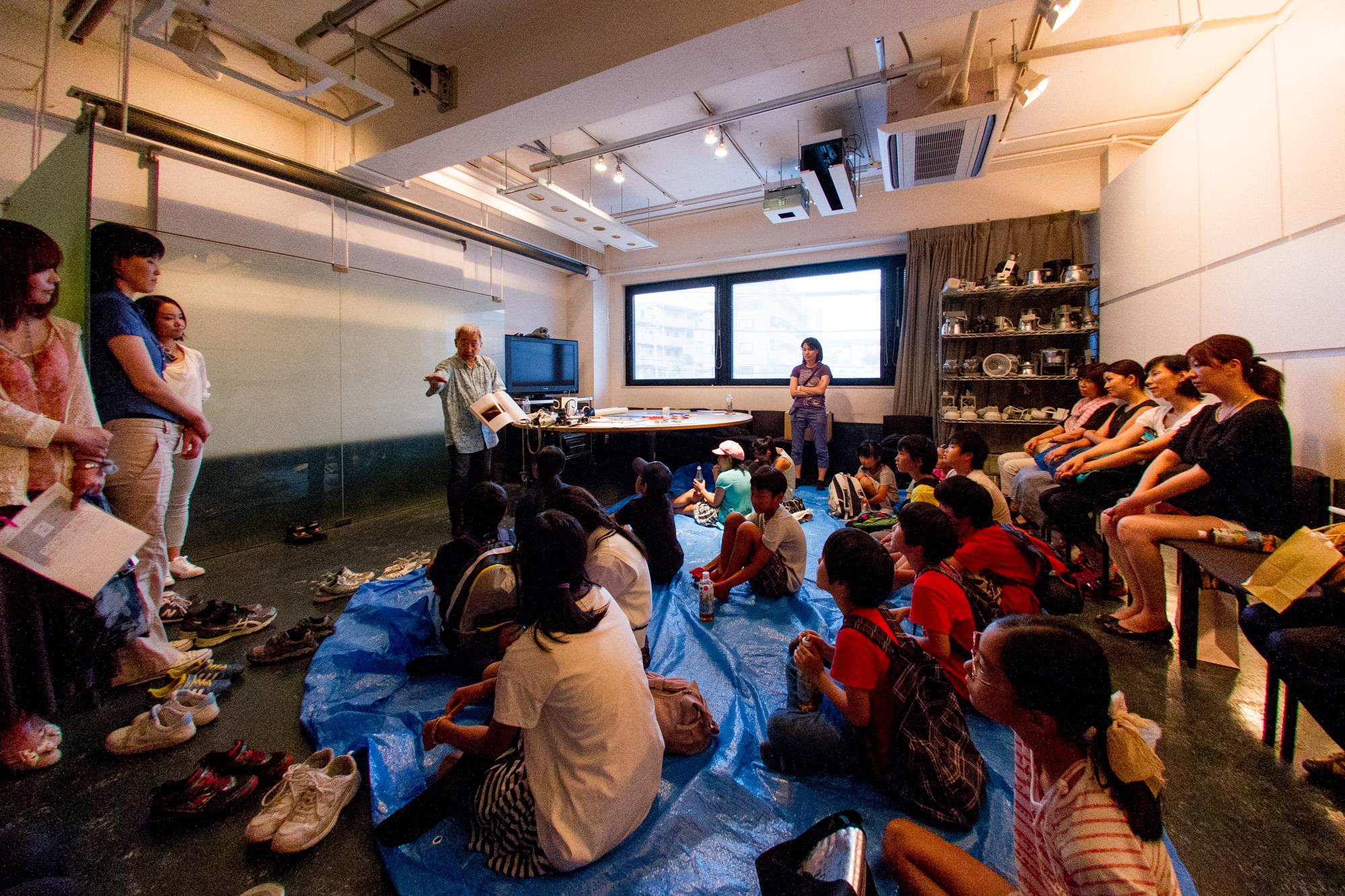 Childrenworkshop@Omote_06