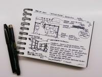 sketch book _mini