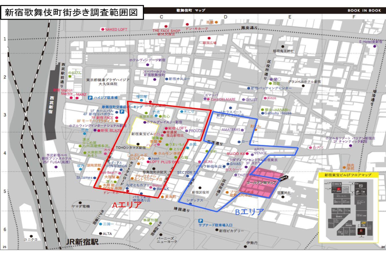 照明探偵団地図_歌舞伎町