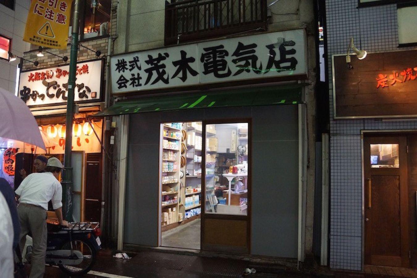 歌舞伎町の光を支えてきた英雄