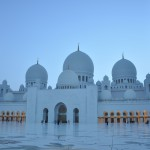 20140401_Sheikh zayed Grand Mosque_Exterior01