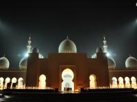 20140401_Sheikh zayed Grand Mosque_Exterior02