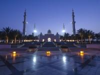 20140401_Sheikh zayed Grand Mosque_Exterior03