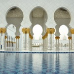 20140401_Sheikh zayed Grand Mosque_Exterior04