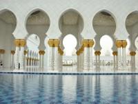 20140401_Sheikh zayed Grand Mosque_Exterior04