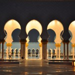 20140401_Sheikh zayed Grand Mosque_Exterior05