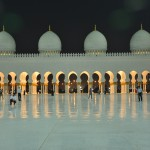 20140401_Sheikh zayed Grand Mosque_Exterior07