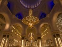 20140401_Sheikh zayed Grand Mosque_Interior07