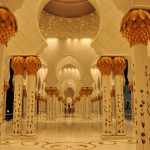20140401_Sheikh zayed Grand Mosque_Interior08