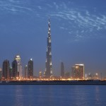 20140402_Dubai Burj Khalifa Tower shoot from Oud Metha Rd_01