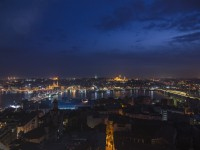20140405_Istanbul New town Galata Tower_01