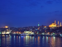 20140405_Istanbul Old town