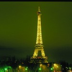 パリ_CD011034