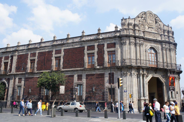 02_シンポジウム会場_Museo de Medicina