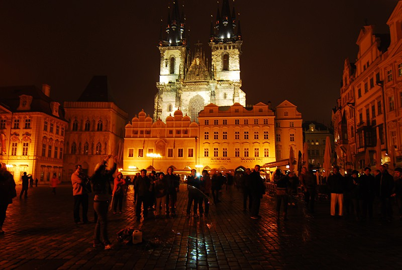 Old Town Czech Republic Prague