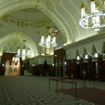 Sultan Omar Ali Saifuddin Mosque_Interior_mini