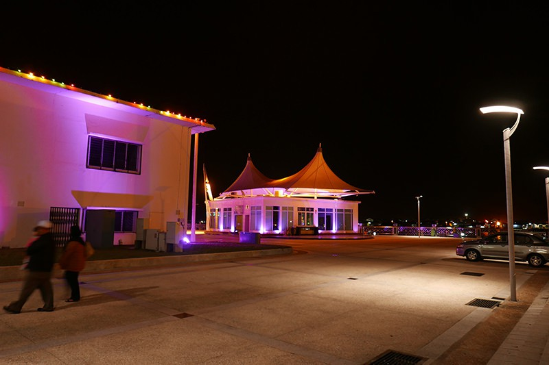 Waterfront Art Gallery Brunei