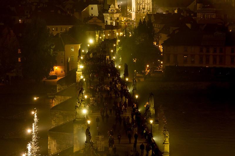 Karlova Czech Republic Prague