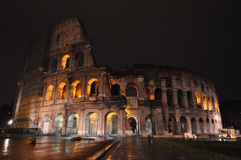 colosseo Italy rome