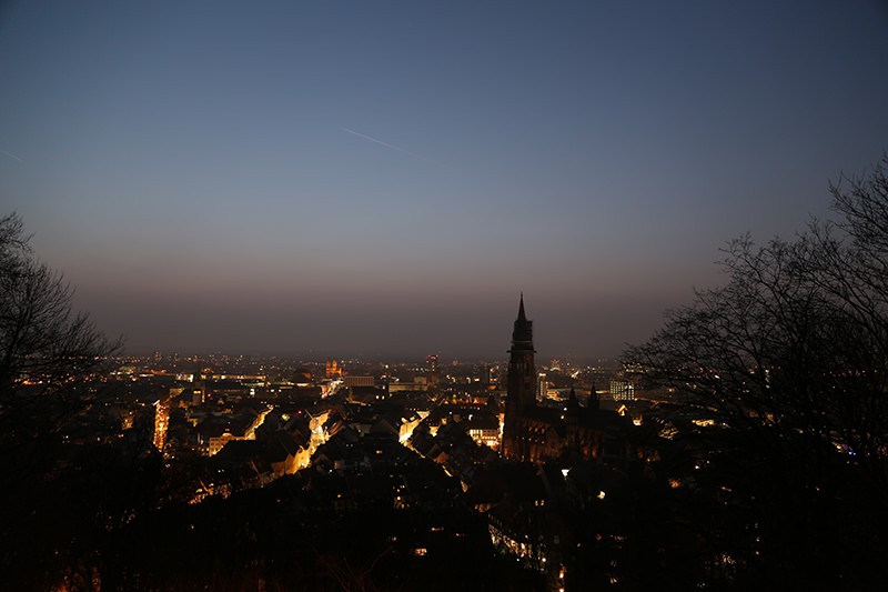 Freiburg City